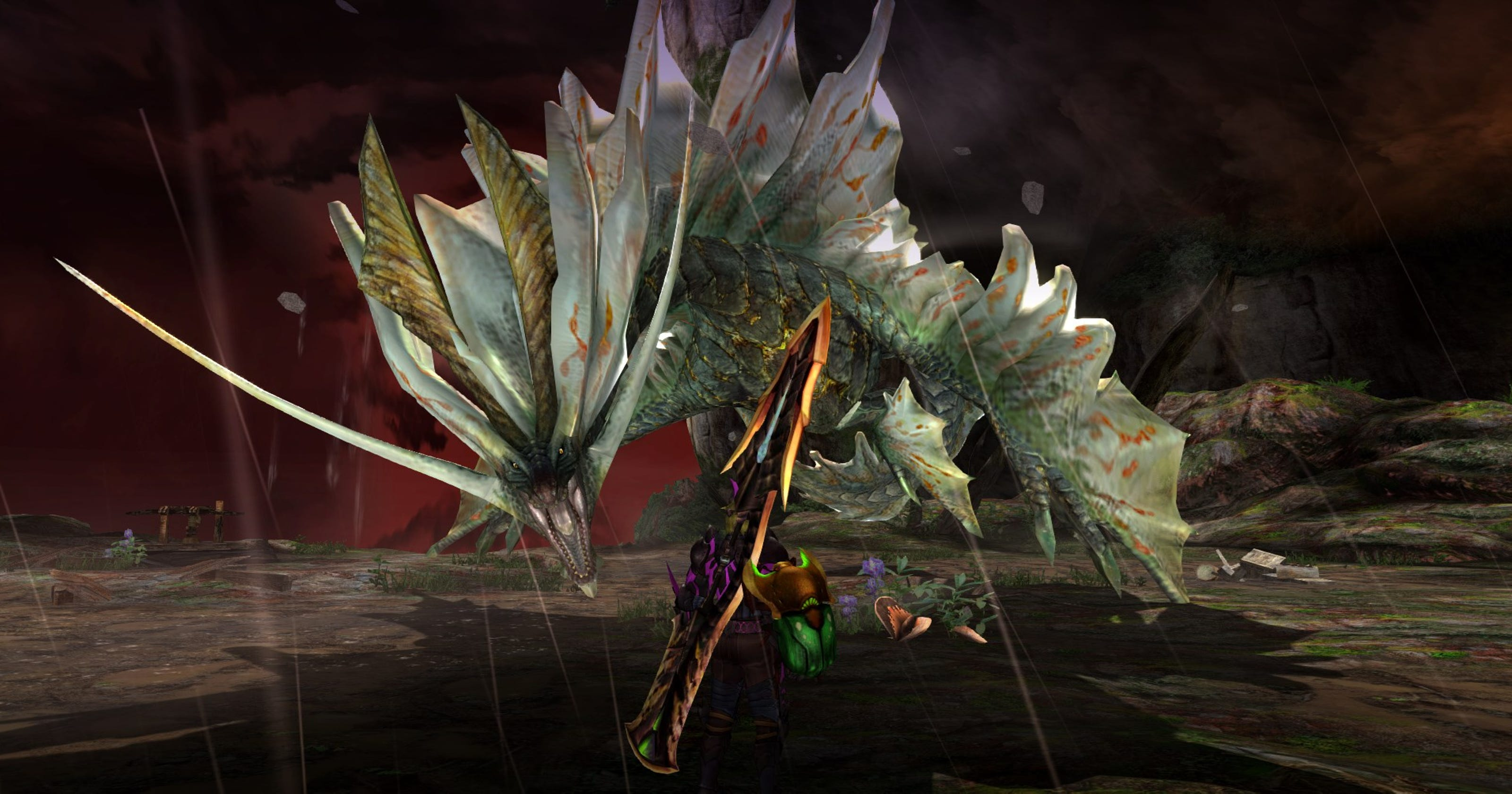 How to transfer save data from Monster Hunter Generations to MHGU