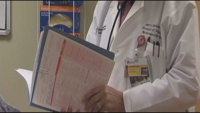 Shredding your medical records could help prevent your identity from being stolen.