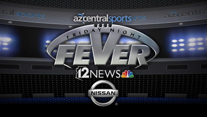 Friday Night Fever on Channel 12 at 11:35 p.m.