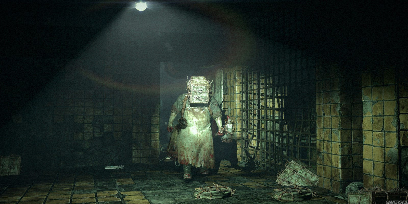 Technobubble: The Evil Within game review