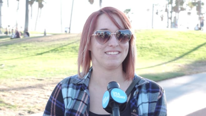 Taylor Cole of Bakersfield, CA wants a new Kindle