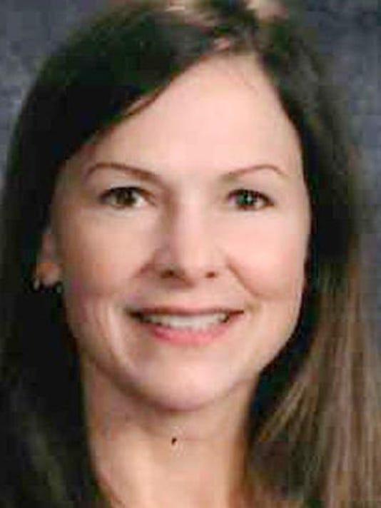 Jill Dvorak