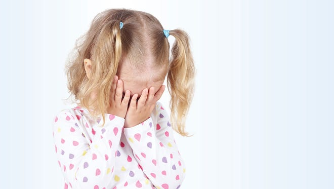 Bedwetting can be a common issue for young children.