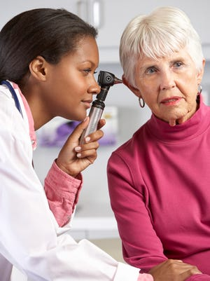 A problem, one expert says, is that primary care physicians don't recognize hearing loss as a medical condition.