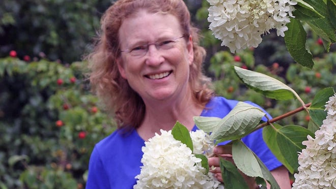 The Acton Garden Club's September meeting will take place virtually on Tuesday, Sept. 15 with a talk by WXTK's Garden Line Host, C. L. Fornari.