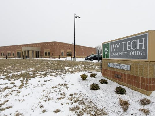 Tell City Indiana >> Communities move to secure local Ivy Tech sites