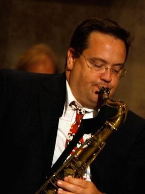 Bandleader Craig Christman will bring the Stardust Memories Big Band to the Music For Minors Foundation fundraising concert.