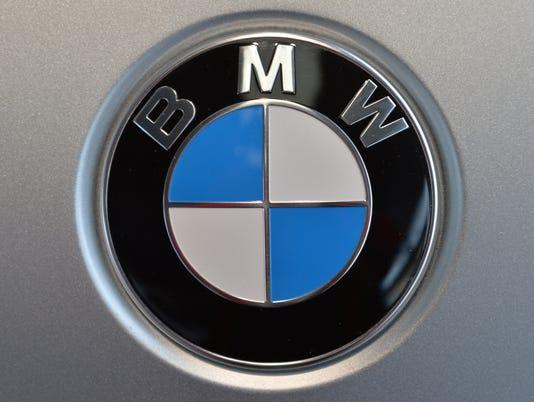 AP GERMANY EARNS BMW I F FILE DEU
