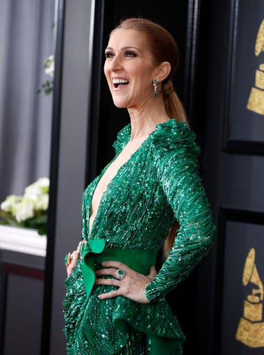 Happy Birthday Celine! The Canadian singer Celine Dion