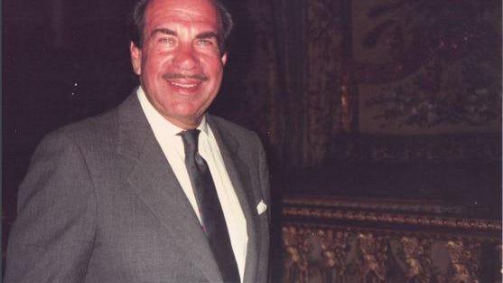 Norman Feinberg