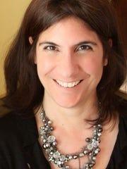 Nicole DiChiara kicks off her campaign for the Cedar