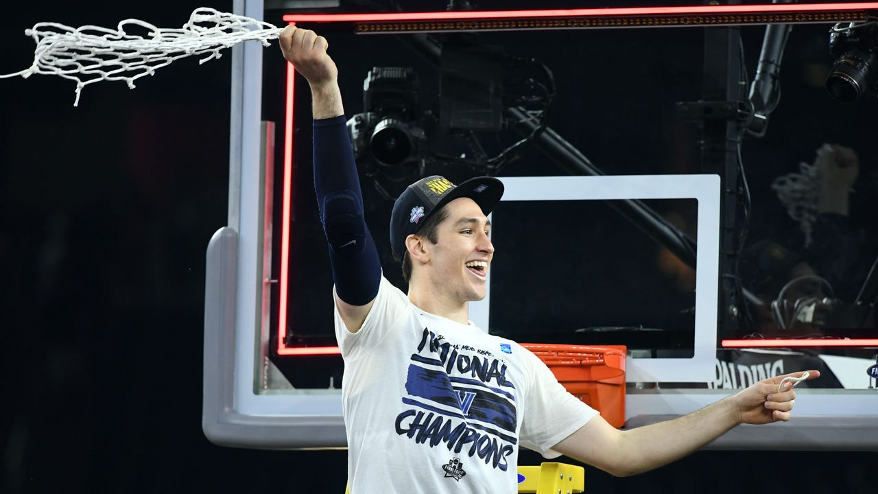 Breaking down Villanova's national championship win