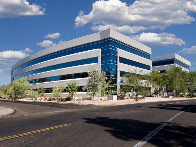 No. 100 - Blue Cross Blue Shield of AZ | Health insurance