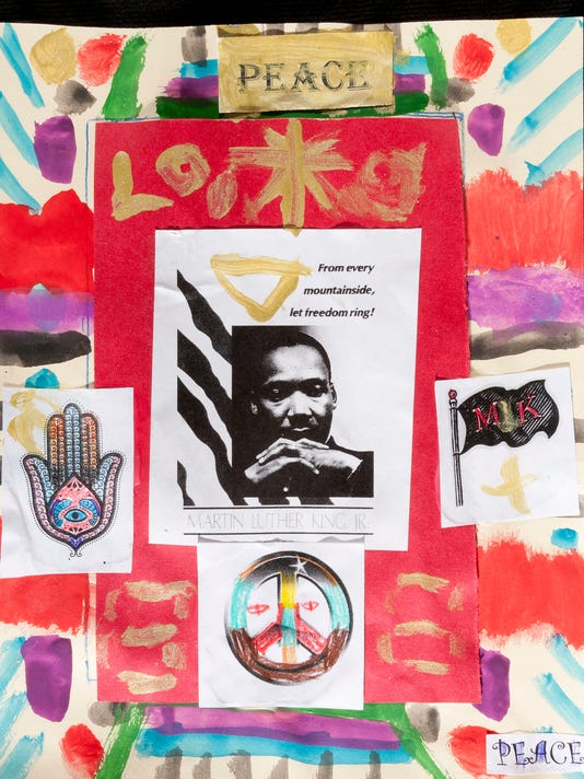Dream Bigger Mlk Contest Expands To All Human Rights