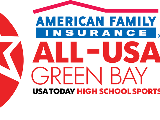 ALL-USA Green Bay rankings.