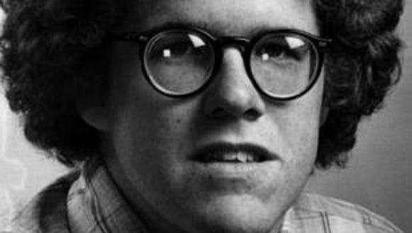 Peter King 1978