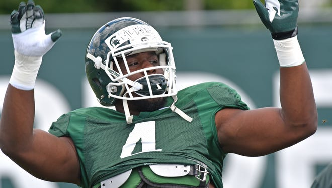 Defensive end Malik McDowell will reportedly forgo his senior season to enter the NFL Draft.