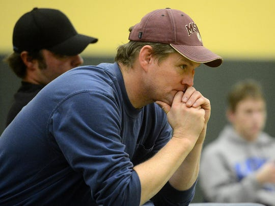Former Havre wrestling coach Scott Filius coached the Blue Ponies to 12 Class A state titles in his 20-plus years with the program.