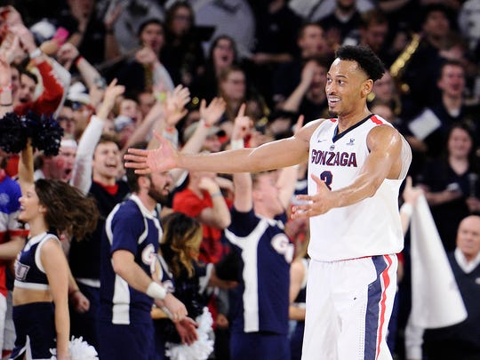 Gonzaga Bulldogs forward Johnathan Williams is a highly versatile big guy who could pose matchup problems in the Dance.