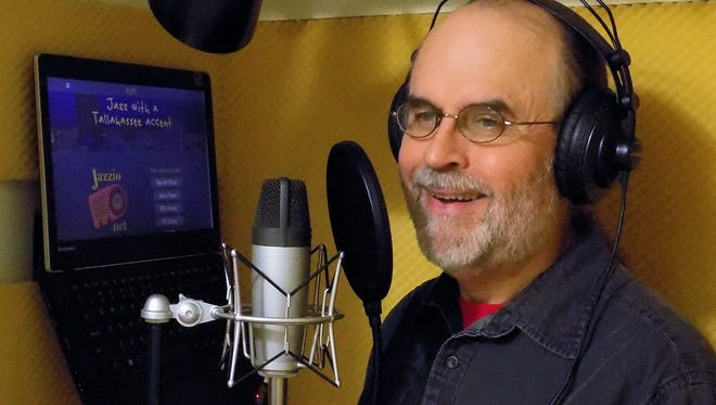 Jeff Saulich is the voice and the ears behind Jazzio.net