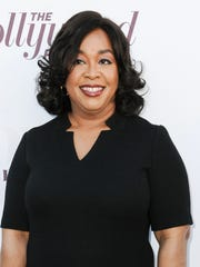"Shonda Rhimes is arguably the most powerful producer in television these days. ABC has turned over to her its entire Thursday night lineup, where she delivers weekly episodes of ""Grey's Anatomy,"" ""Scandal"" and ""How to Get Away With Murder."""