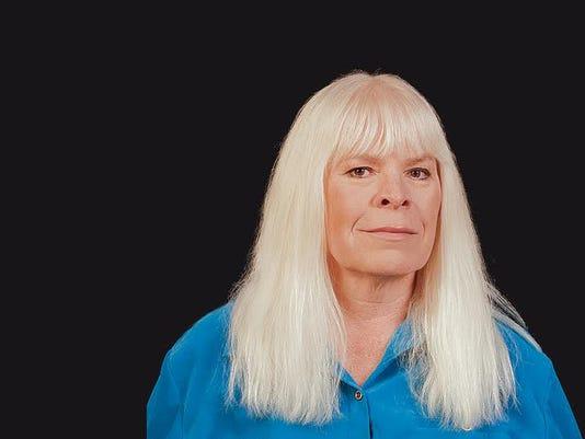 Sara Anne Corrigan
