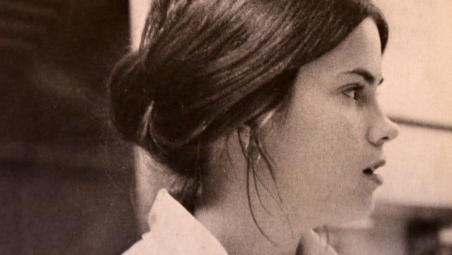 Elizabeth Andes, pictured here as a student at Glenwood High School, served on student council during her high school years. She graduated in 1974 and then enrolled in Miami University. Andes was found dead in her college apartment in Oxford, Ohio, on Dec. 28, 1978. 