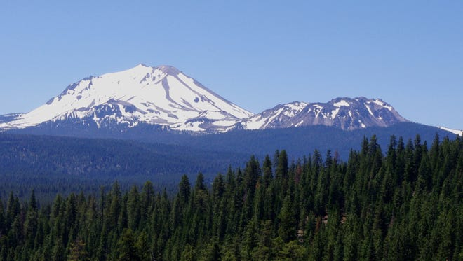 National Park Service officials plan to increase entrance fees at Lassen Volcanic National Park.