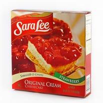 Sara Lee Cheese Cake