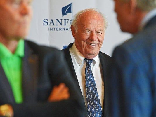 Sanford International Champions Press Conference