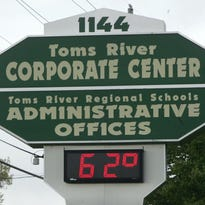 1144 Hooper Ave., location of the Toms River Regional School administrative offices