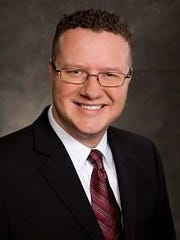 James Lee, a director at Fennemore Craig in Phoenix,