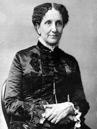 Mary Baker Eddy was the founder of the Church of Christ, Scientist and the Christian Science denomination.