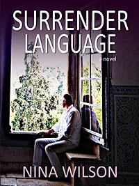 """Indianola graduate Nina Wilson recently published her first book """"Surrender Language."""" She already has another book deal lined up."""