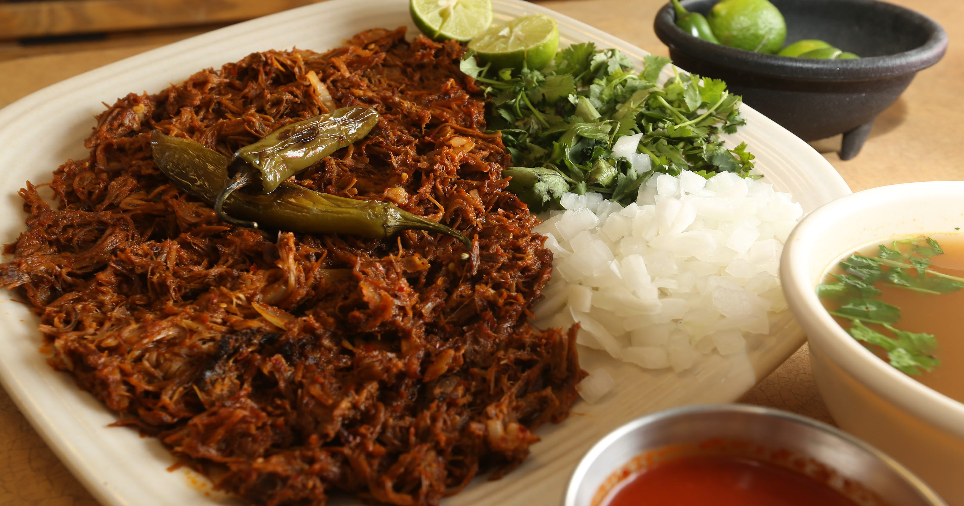 Looking for a place to eat? El Paso restaurant listings