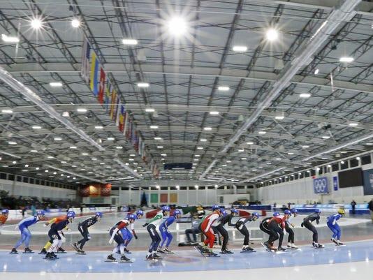 Salt Lake Olympic Reboot