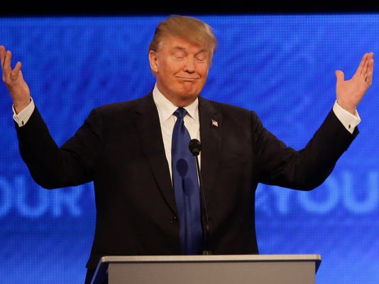 AP GOP 2016 DEBATE A ELN USA NH