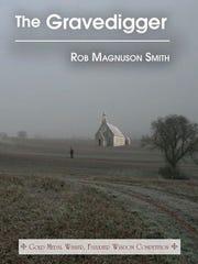 Author Rob Magnuson Smith, a Stayton High graduate,