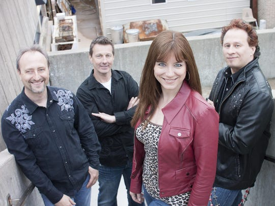 Southbound will play after the Kellner Corn Fest parade