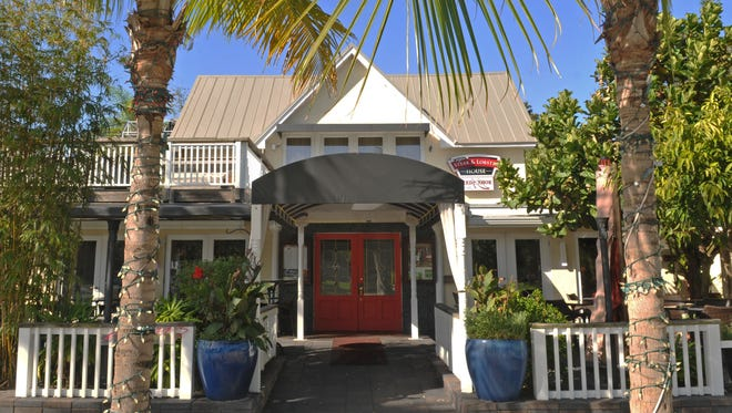 Djon's Steak and Lobster House in Melbourne Beach is now open for lunch Thursday-Sunday.