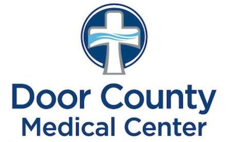 Door County Medical Center logo