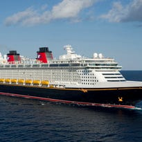 Cruise ship tours: Inside the Disney Fantasy