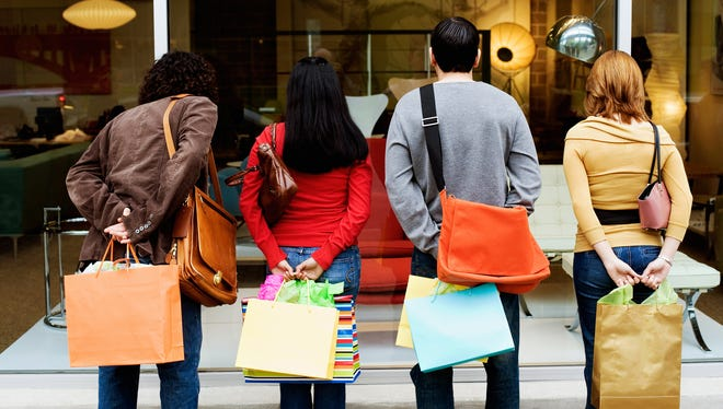 Many retailers offer Labor Day sales during the 3-day holiday.