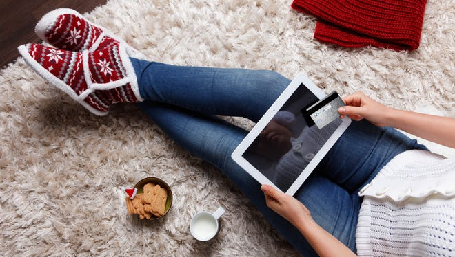 As we frantically scramble to find the perfect gifts for our loved ones, we might venture onto some sites that we normally wouldn't. Before buying from a new site, check it out with the Better Business Bureau.