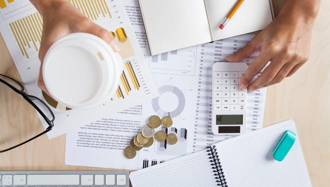 Everyone has a net worth, and calculating yours can be a step toward assessing your financial health.