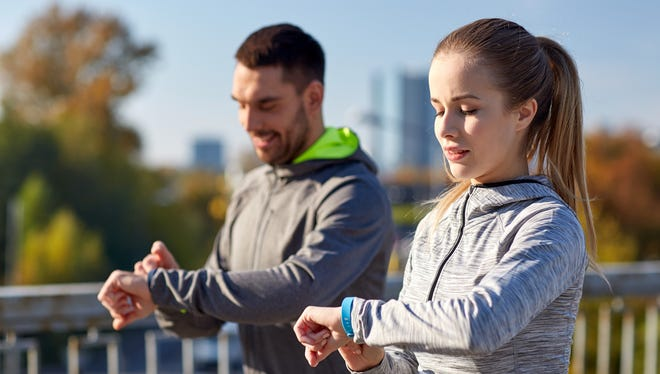 Fitness tracker company Fitbit released it's 2017 Year in Review, citing Boston, Mass., and Manchester, N.H., as the most active cities.