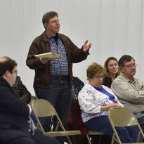 Manure-to-energy facilities considered in Kewaunee
