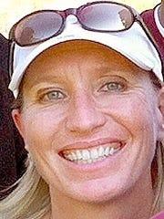 Gail Lynch, Arlington tennis coach