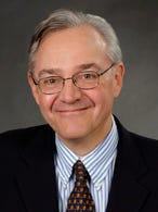 Washington Post columnist  E.J. Dionne Jr.