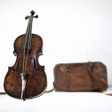 Violin.